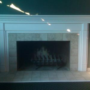 fireplace in rochester hills