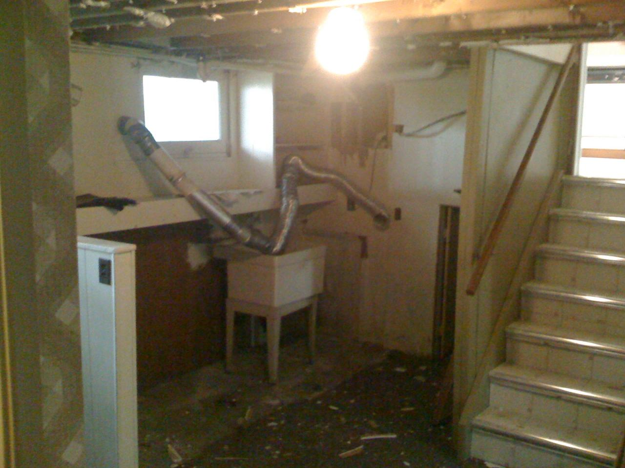 details carpentry and remodeling llc basements