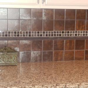 Backsplash in Rochester Hills